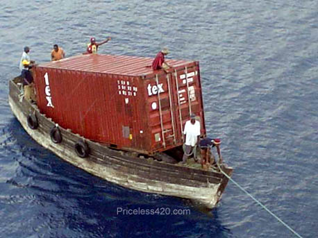 Guinee reis uitgesteld