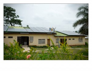 Solar victory Hope Clinic