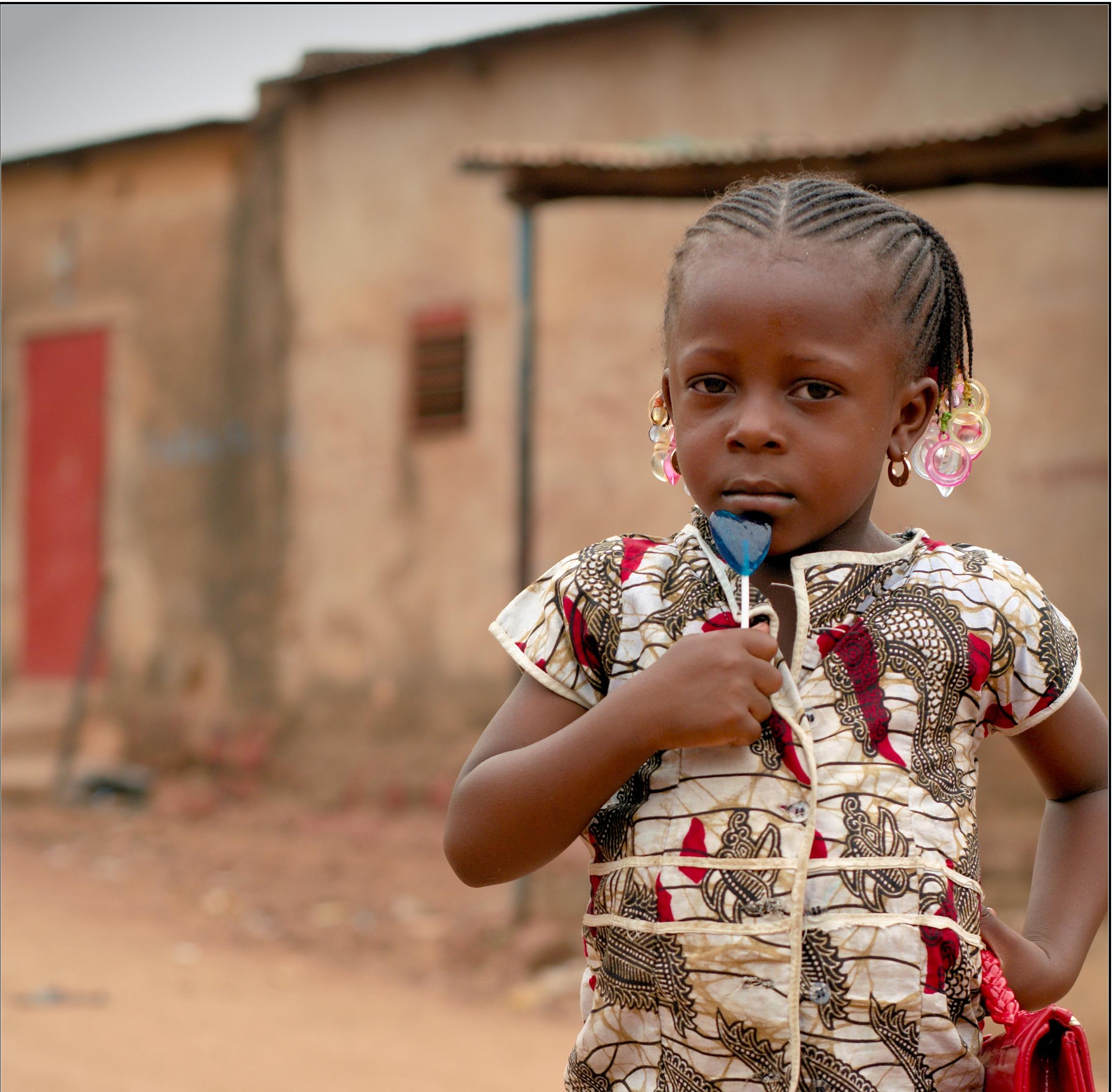 Passie Voor Mali