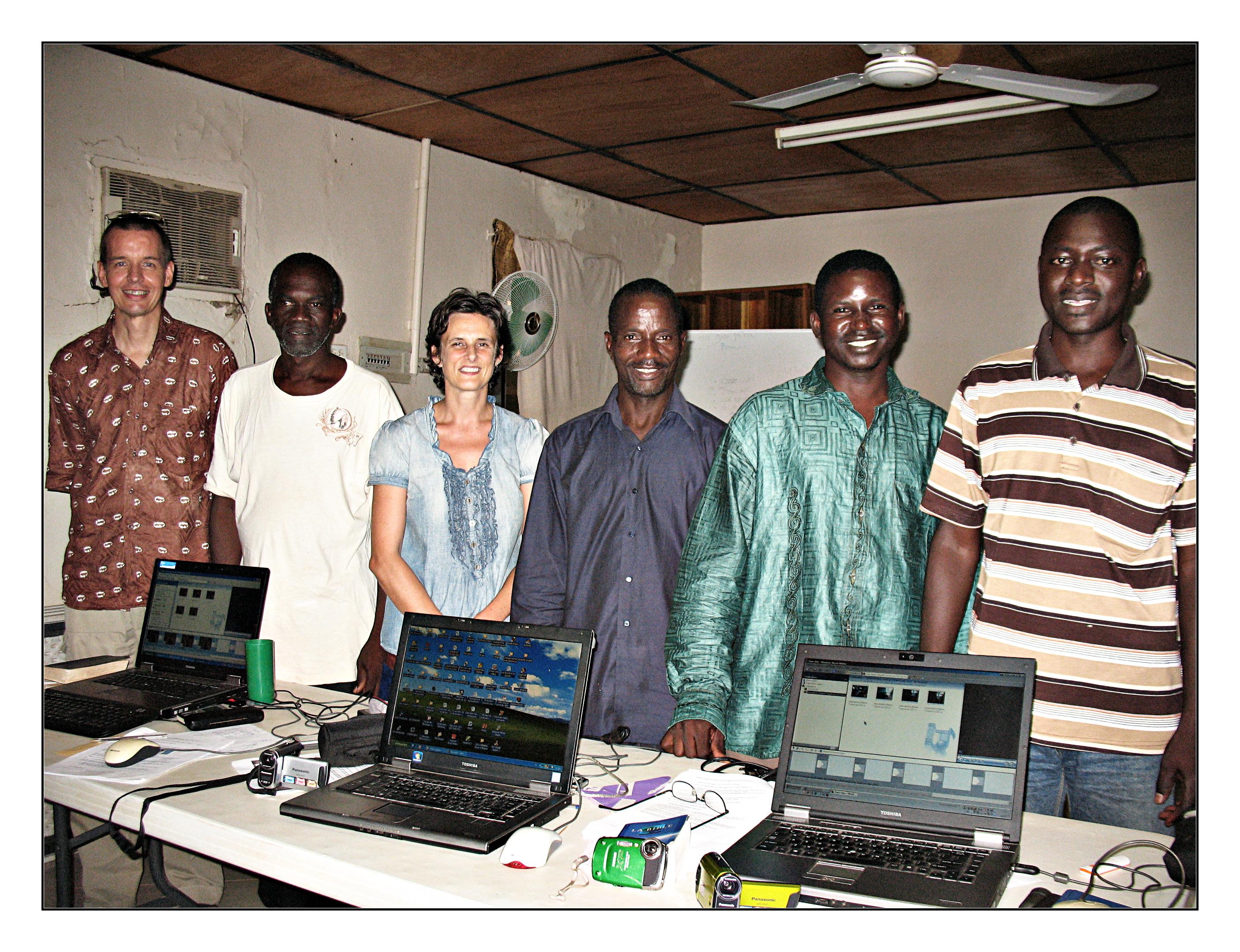 Licht uit in Noord-Mali