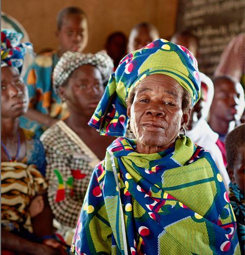 De vervolgde kerk in Mali (uitzending)