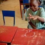 Table artist Mali