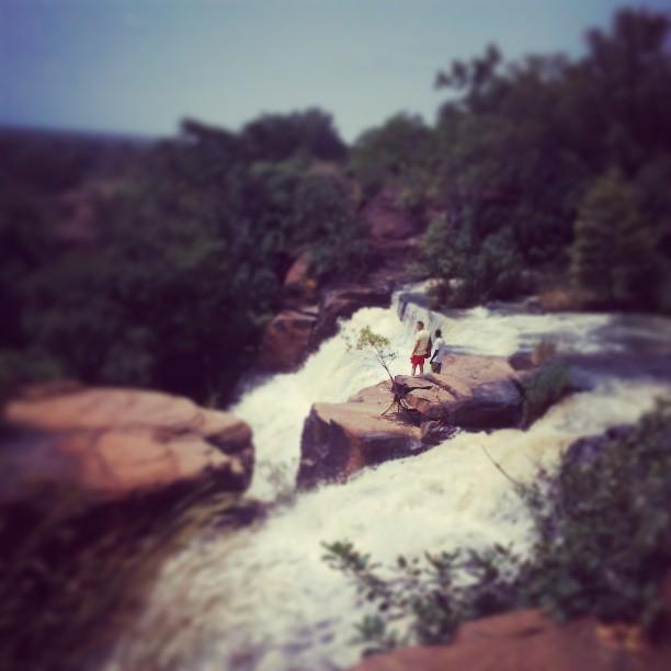 BF Waterfalls