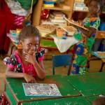 School Model Mali