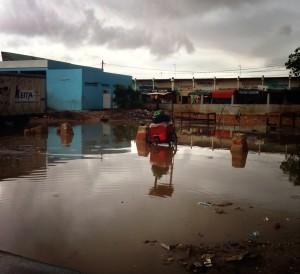Regenachtig Senegal