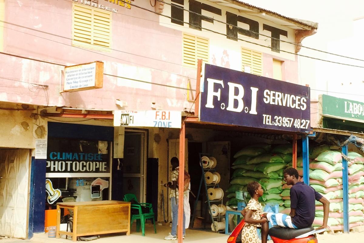 FBI: niets is wat het lijkt