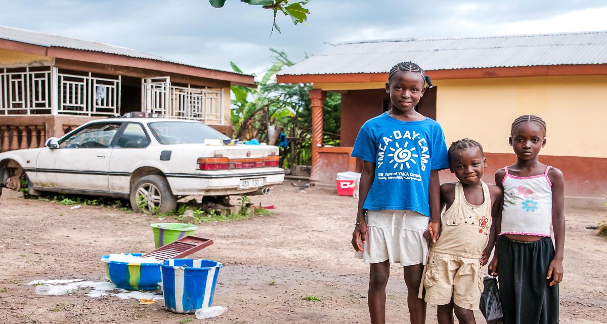 Snap me – Sierra Leone