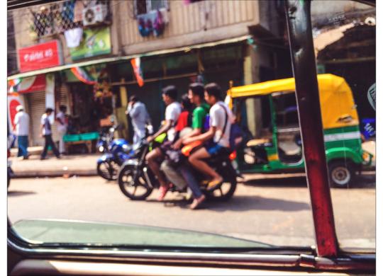 Intens India