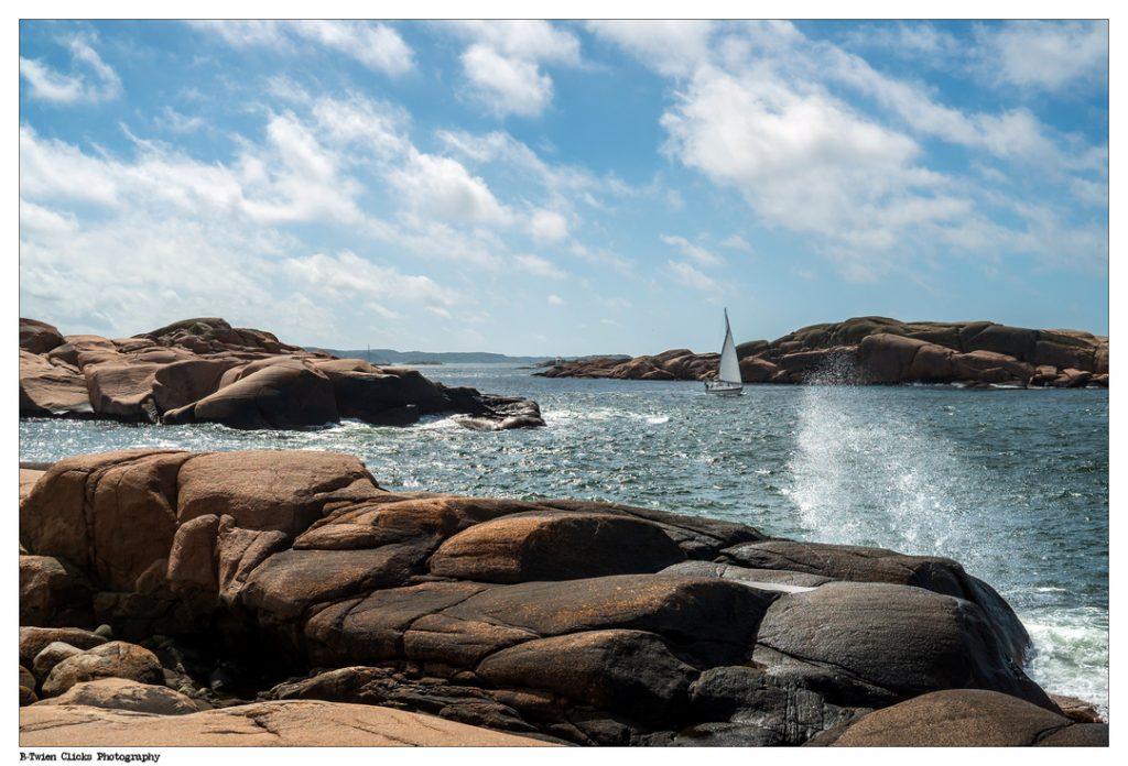 Zweedse wateren