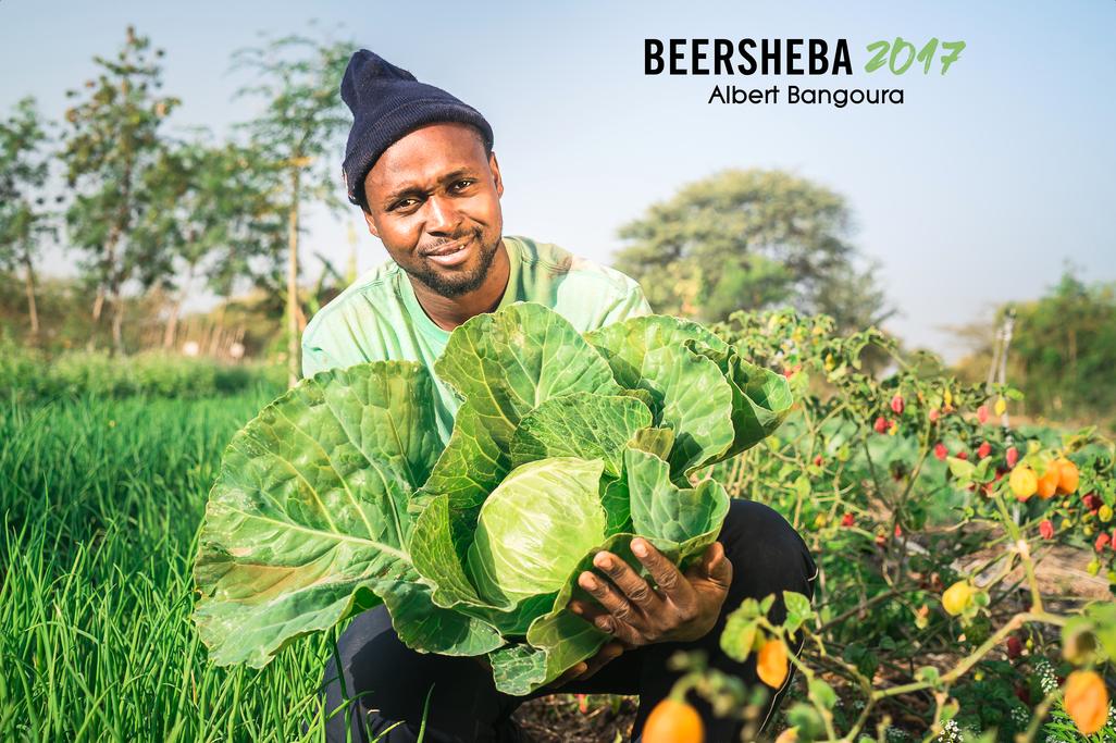 Beersheba Group 2017