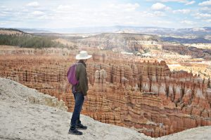 Nationale park Bryce
